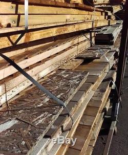 10x8 Budget Double Door Shiplap Apex Wood Wooden Garden Shed Store B GRADE