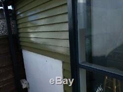 12x10 Shed, Mancave, Deluxe Heavy Duty Garden Room, Summerhouse, Office