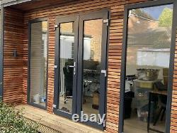 Garden Office Garden Room Shed /Prices From £850 Per Square Metre