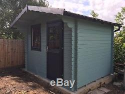 Garden Office Or Good quality shed, summerhouse, Brand New