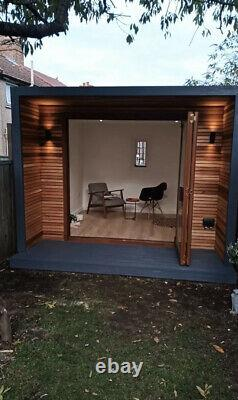 Garden Room, Office, Mancave, Gym, Summerhouse, Fully Insulated/shed/