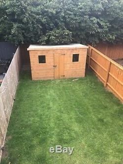 Garden Shed 12 x 8