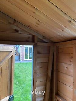 Garden Shed 7x5 in Great Condition