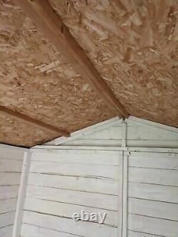 Garden summer house cabin shed waterproof