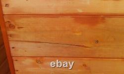 Wooden Garden Shed 6x4 FULLY T&G Factory Seconds Solid Cheap T&G Garden Hut