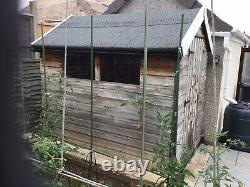 Wooden Garden Shed 7x5
